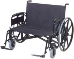 Model 930xl Bariatric Wheelchairs