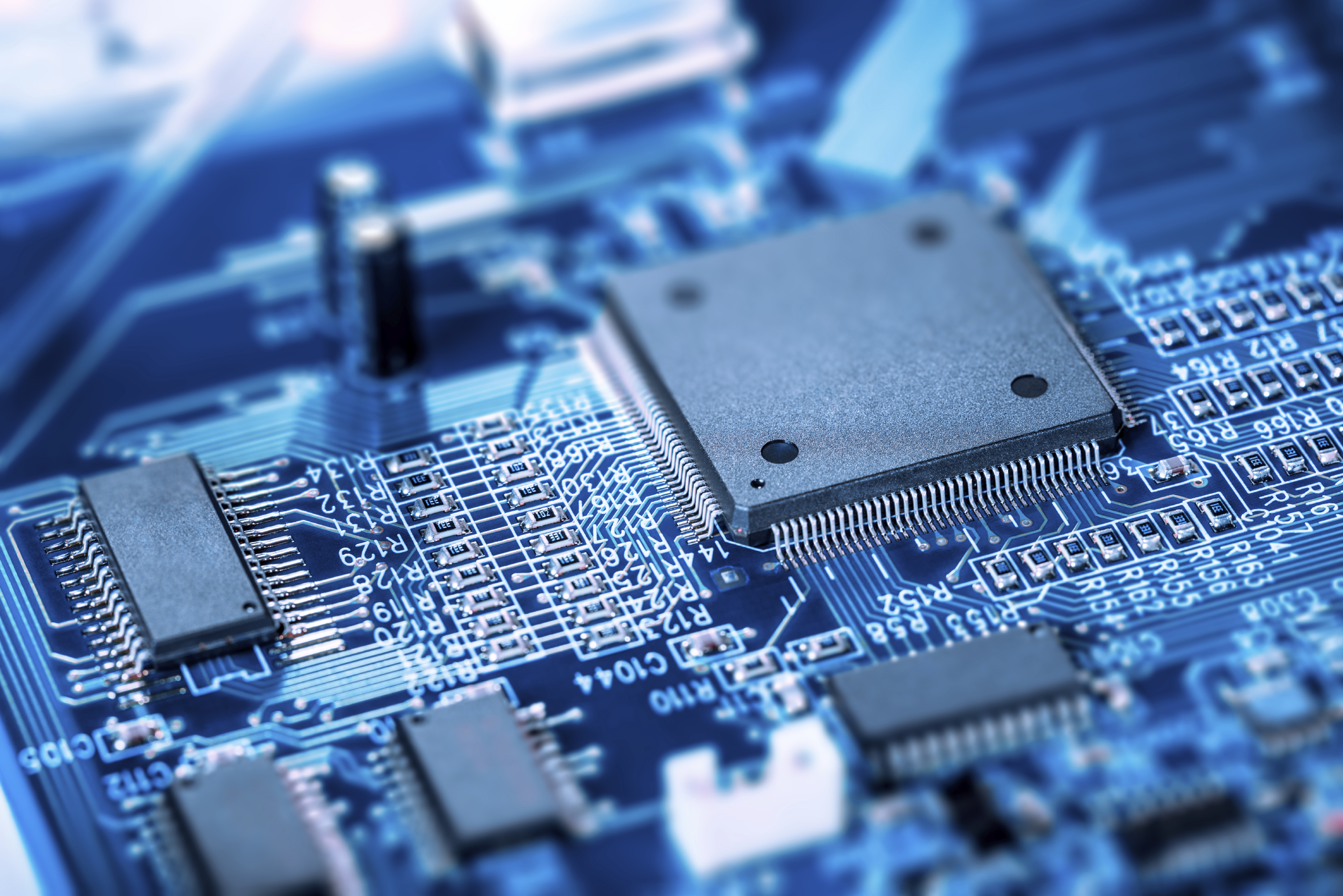 Motherboard Wallpaper 3d Ultrapure Semiconductor Rinse Water Archives Total Water