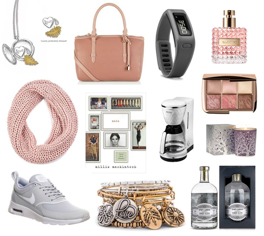 Imágenes de 2015 Womens Christmas Gifts