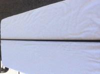 Canopy Rod   Total Comfort Swings