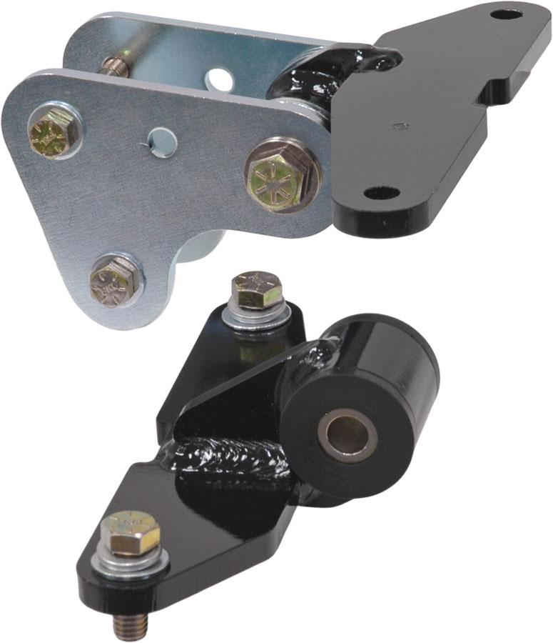 Total Control Products, LLC - Motor Mounts