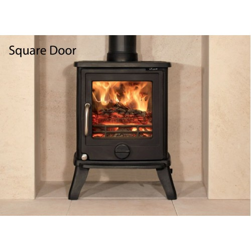 Newman Barosa Medistone Fireplace Stove