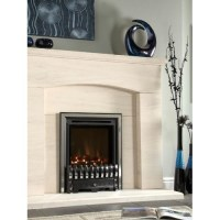 SLIMLINE GAS FIREPLACE  Fireplaces