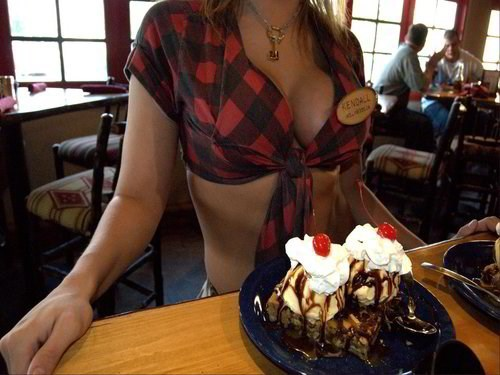 Join the Happy Hour at Twin Peaks in Austin, TX 78745 - twin peaks girls