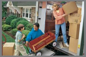Packers and Movers in Bhubneshwar