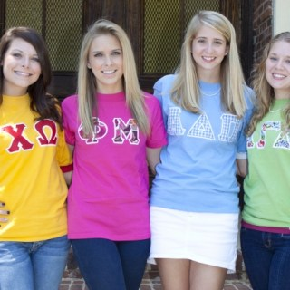 All about legacies and sorority rush!