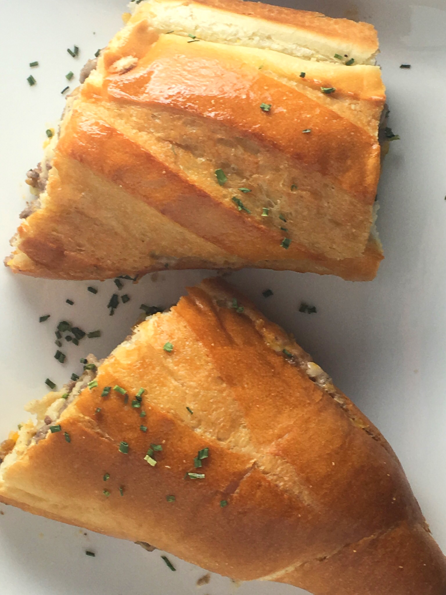 Fullsize Of Loose Meat Sandwich