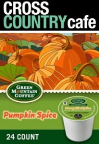 Cross Country Cafe: K-Cups Clearance Sale | TotallyTarget.com