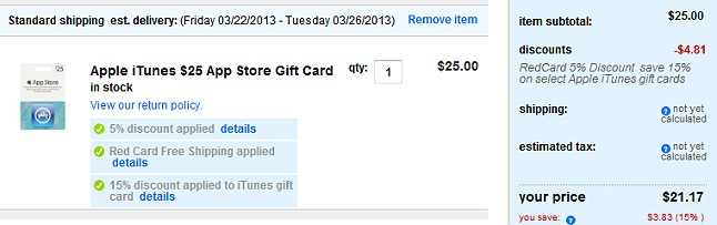 Best buy 100 itunes gift card 80 or price match at target and itunes gift cards negle Image collections