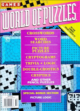 games-magazine