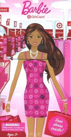 barbie-gift-card