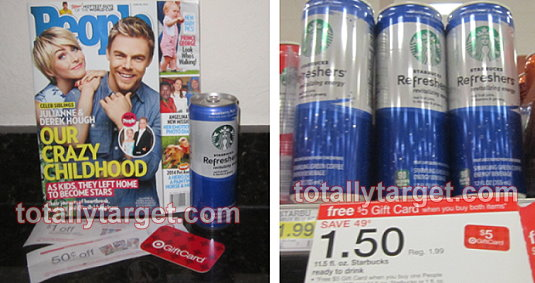 starbucks-refresher-people-magazine-target-deal
