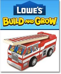 lowes-firetruck