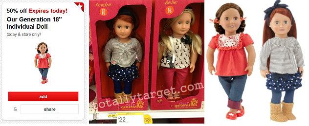 our-gen-dolls