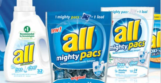 all-laundry-detergent