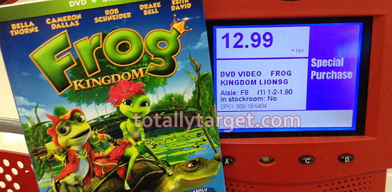frog-kingdom