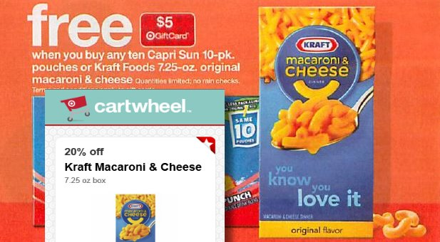 kraft-mac-cheese-target-deal