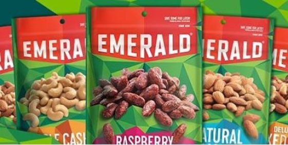 Emerald nuts coupons