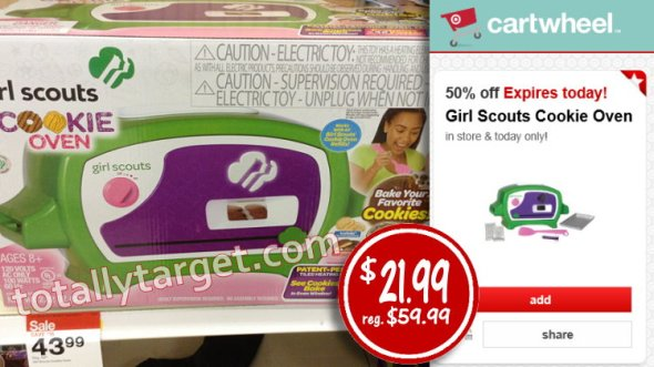 girl-scout-oven
