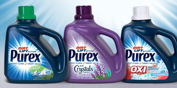 purex-detergent