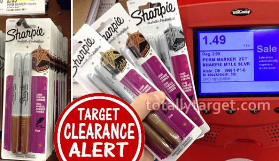 sharpie-clearance-deals