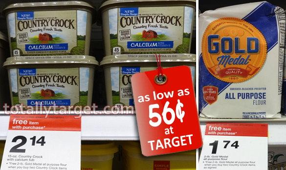 country-crock-deals