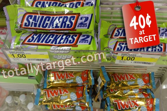 snickers eggs
