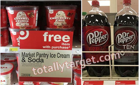 market pantry ice cream