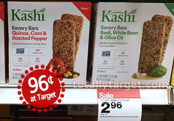 kashi-deal-target