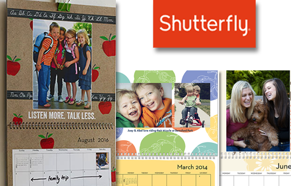 Shutterfly: FREE 8×11 Calendar For All & More | TotallyTarget.com