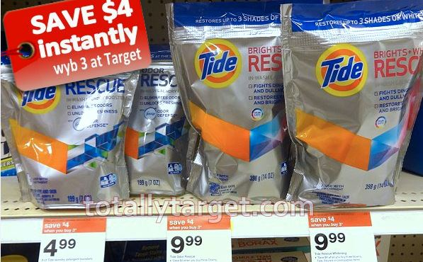 tide odor rescue