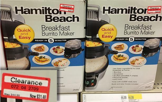 hamilton-beach-breakfast-burrito