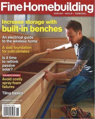 fine-homebuilding