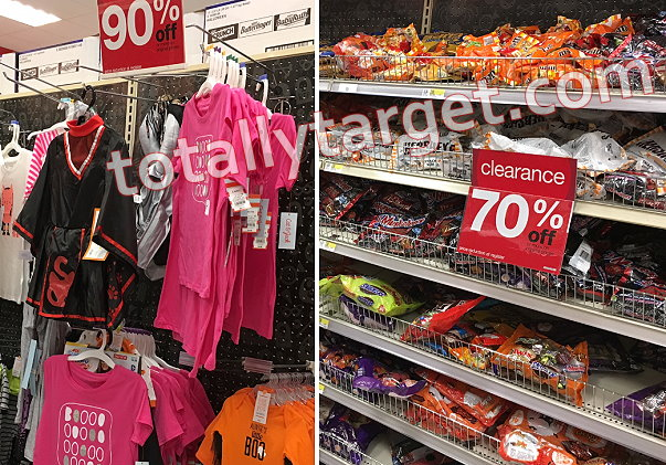 Target Halloween Clearance Now Up To 90% Off | TotallyTarget.com