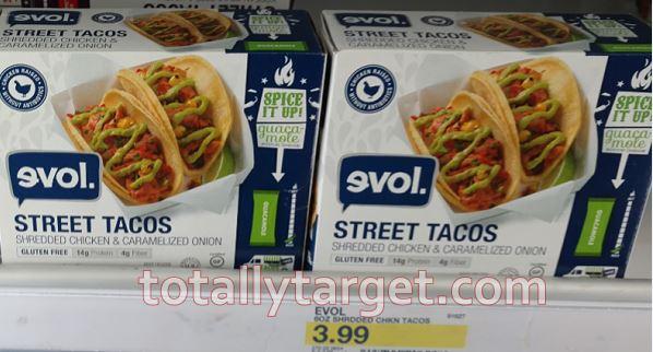 evol street taco