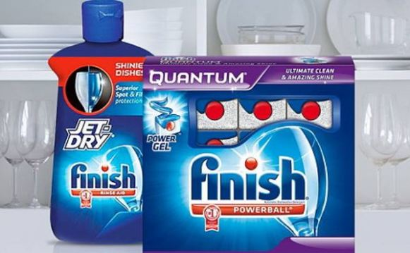 finish-dishwashing