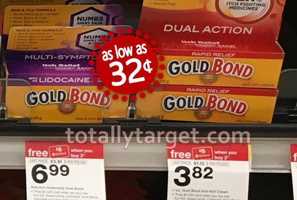 gold-bond