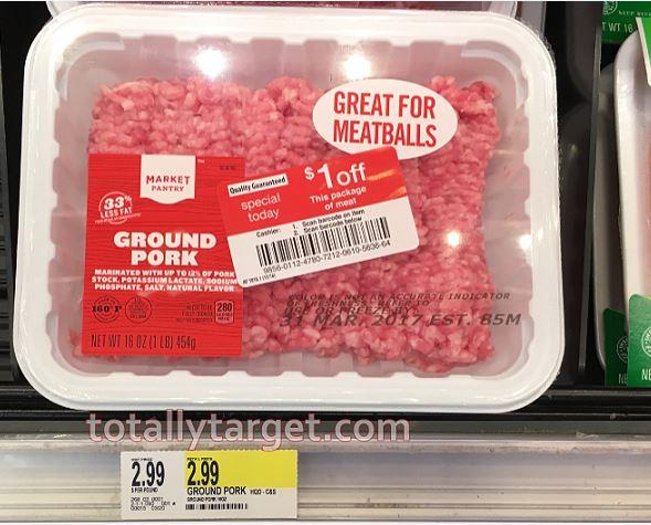 market pantry pork