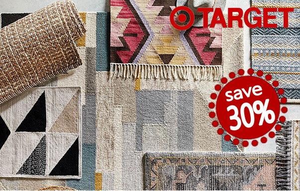 30 off indoor u0026 outdoor rugs online today only