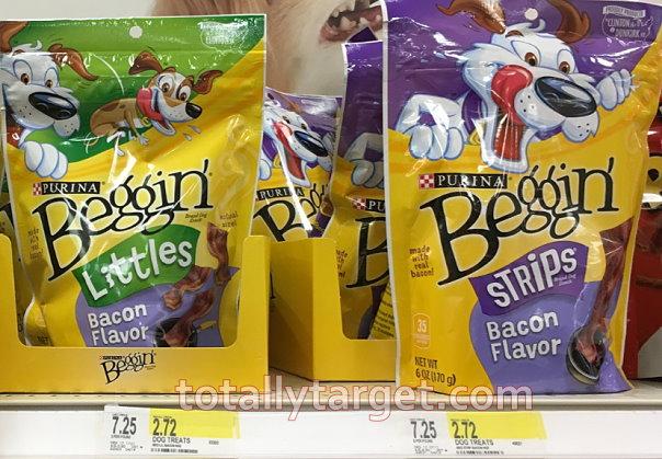 beggin-treats