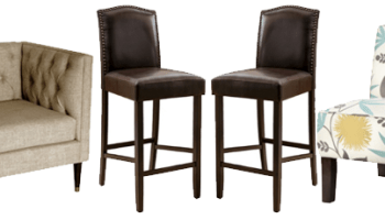 30 Off Barstools Chairs Benches More At Target