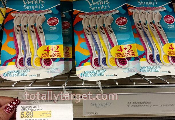 venus-razors-target-deals