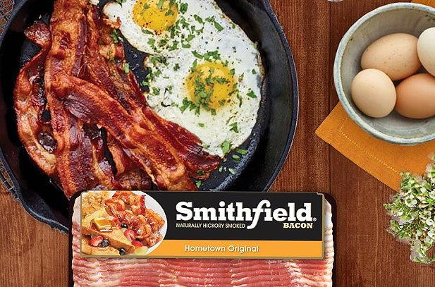 smithfield-bacon