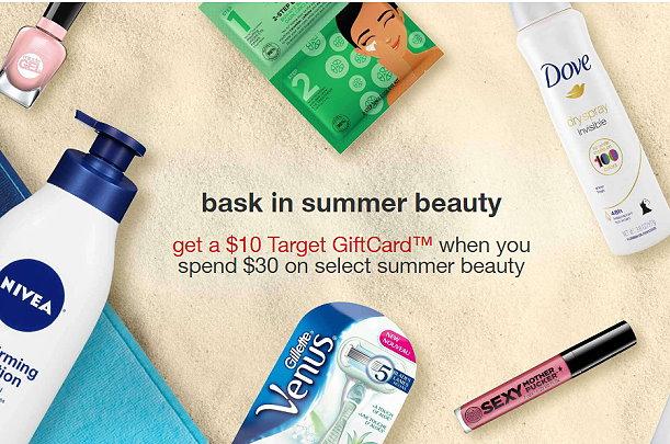 target-summer-beauty
