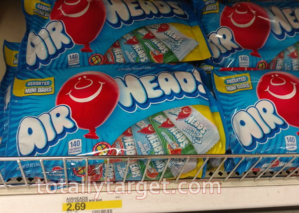CANDY-airheads