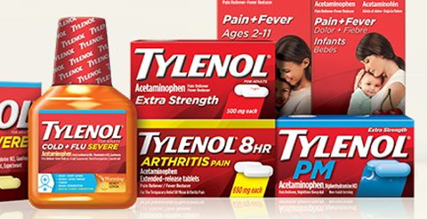tylenol5