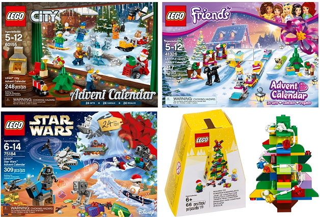 Target lego advent calendars 2399 shipped free lego if you are on the hunt for a lego advent calendar check out target for calendars available with prices starting at 2399 free shipping voltagebd Choice Image