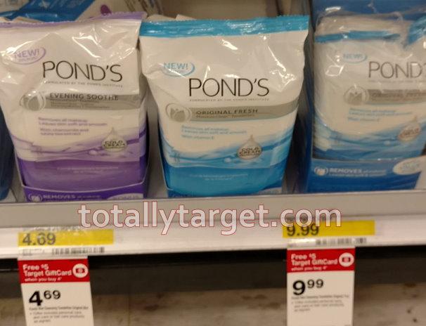 U-ponds