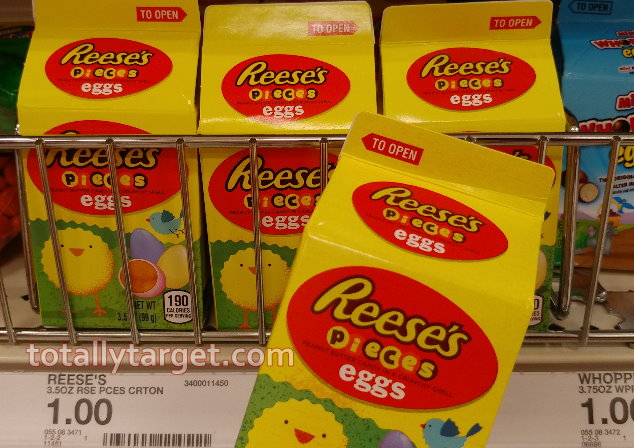 CANDY-reeses