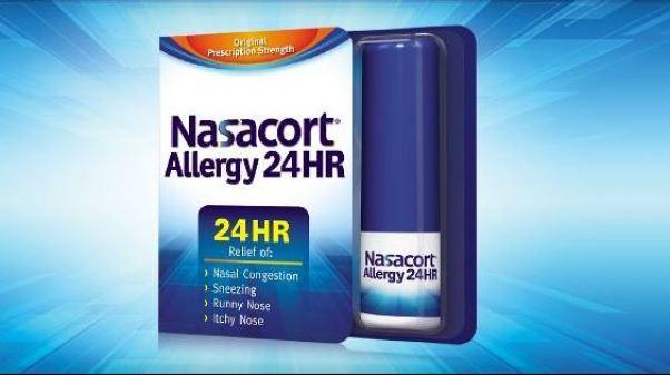 nasacort